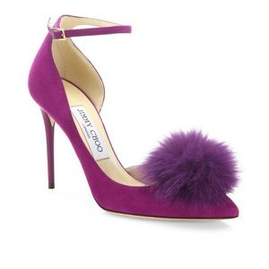 Jimmy Choo Rosa Pump Size 6,5 good condition